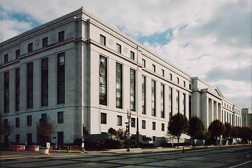 Dirksen Senate Office Building